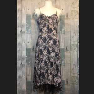 NWT Free People New Romantics Button-down Dress